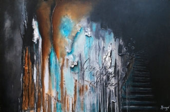 """Stairway to heaven.. by Saryn Muldrow 