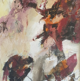 Untitled by Birgit Thygesen | tegning