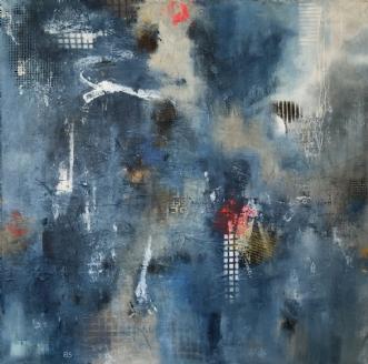 Blue By YouafBerit Sundberg