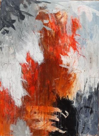 Flames of passionafAnne Kragh-Pedersen