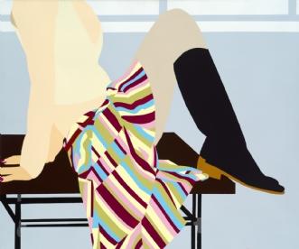 Se mig  by Pia Noach | maleri