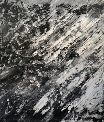 'Mesmerized' by Michael Lomholt | maleri