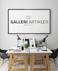 Galleriartikler