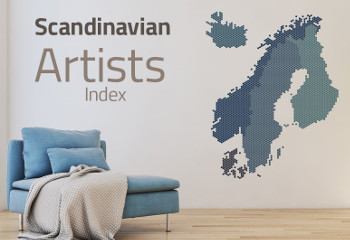 Nordic art index