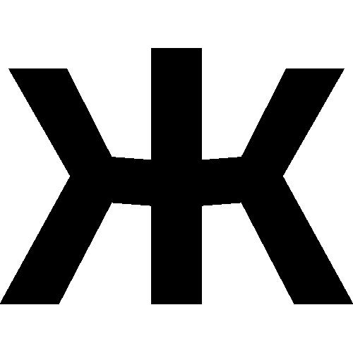 Kunstsamlingen logo