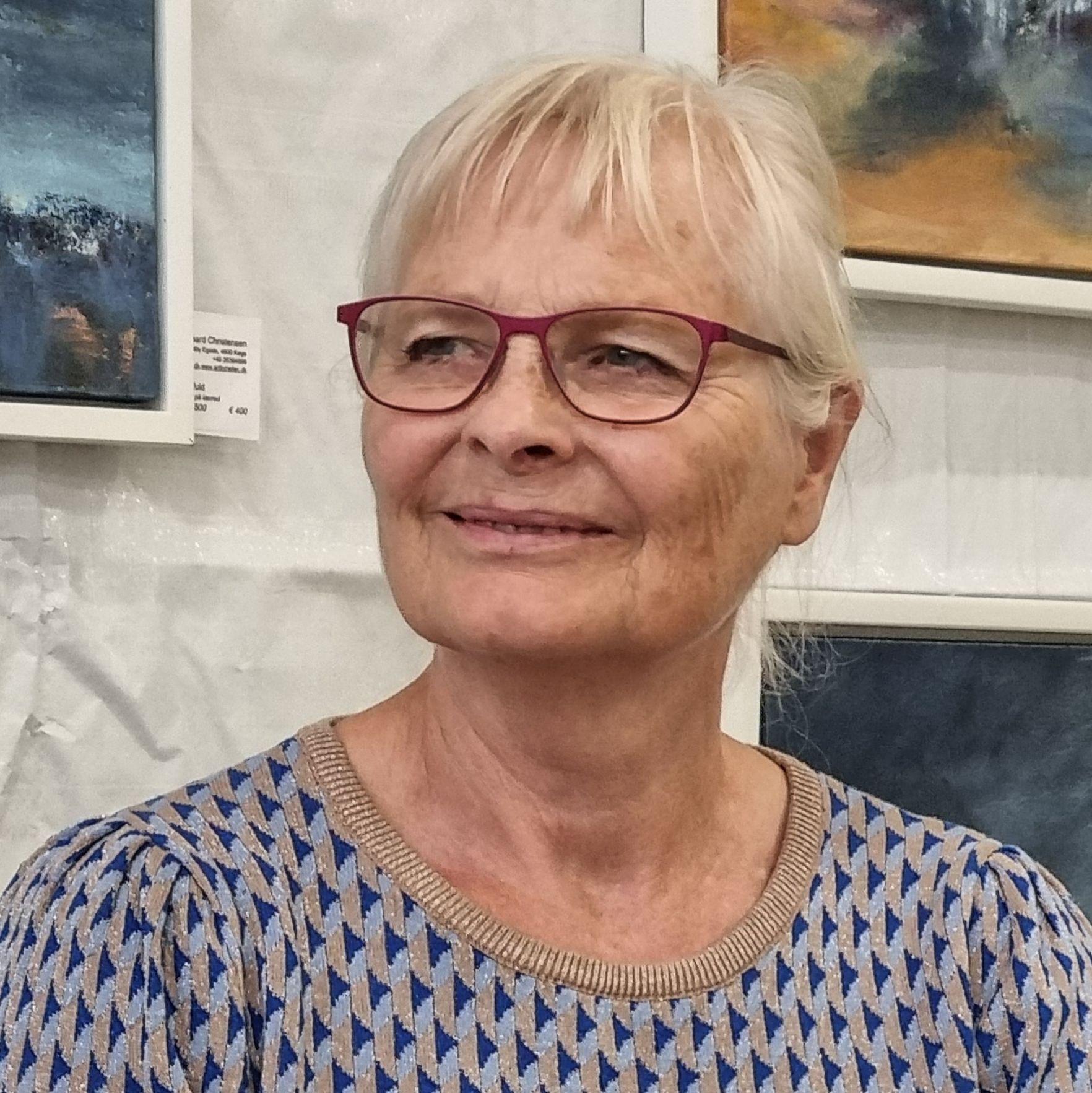 Helle Lundsgaard Christensen