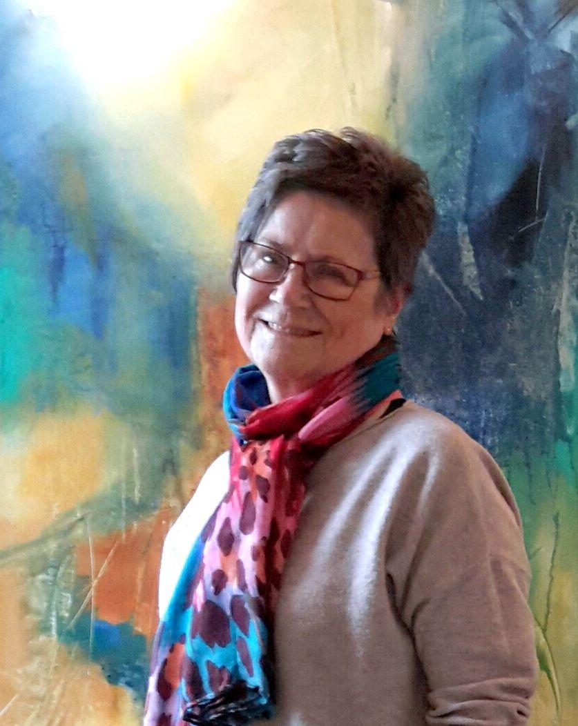 Marianne Mønsted