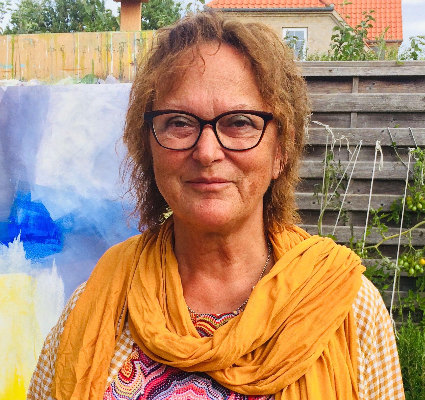 Else Sofie Munkholm Bager