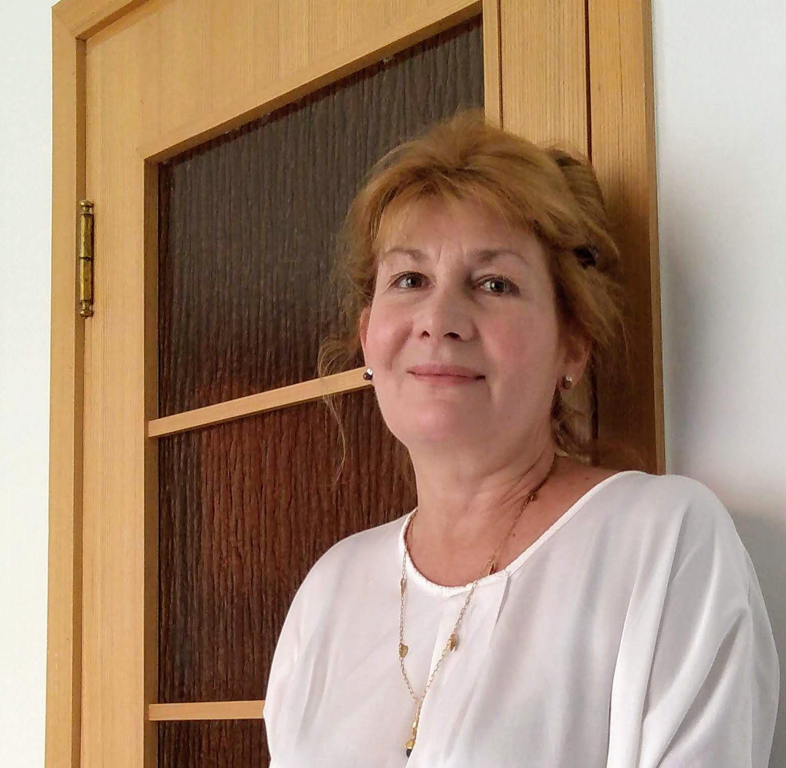 Margarita Katchan
