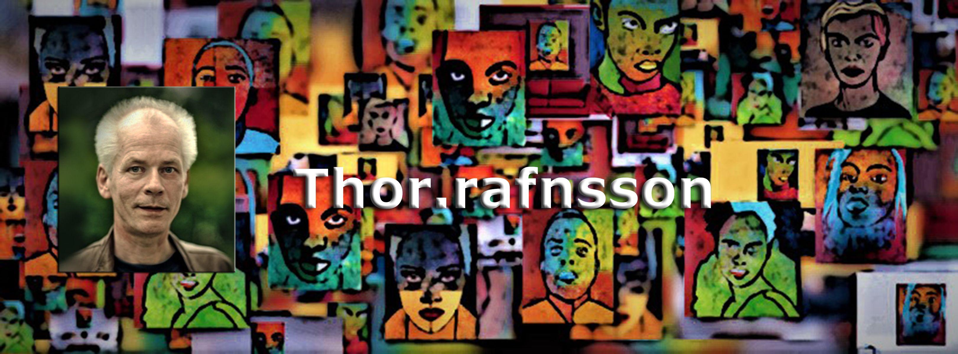 Thor Rafnsson