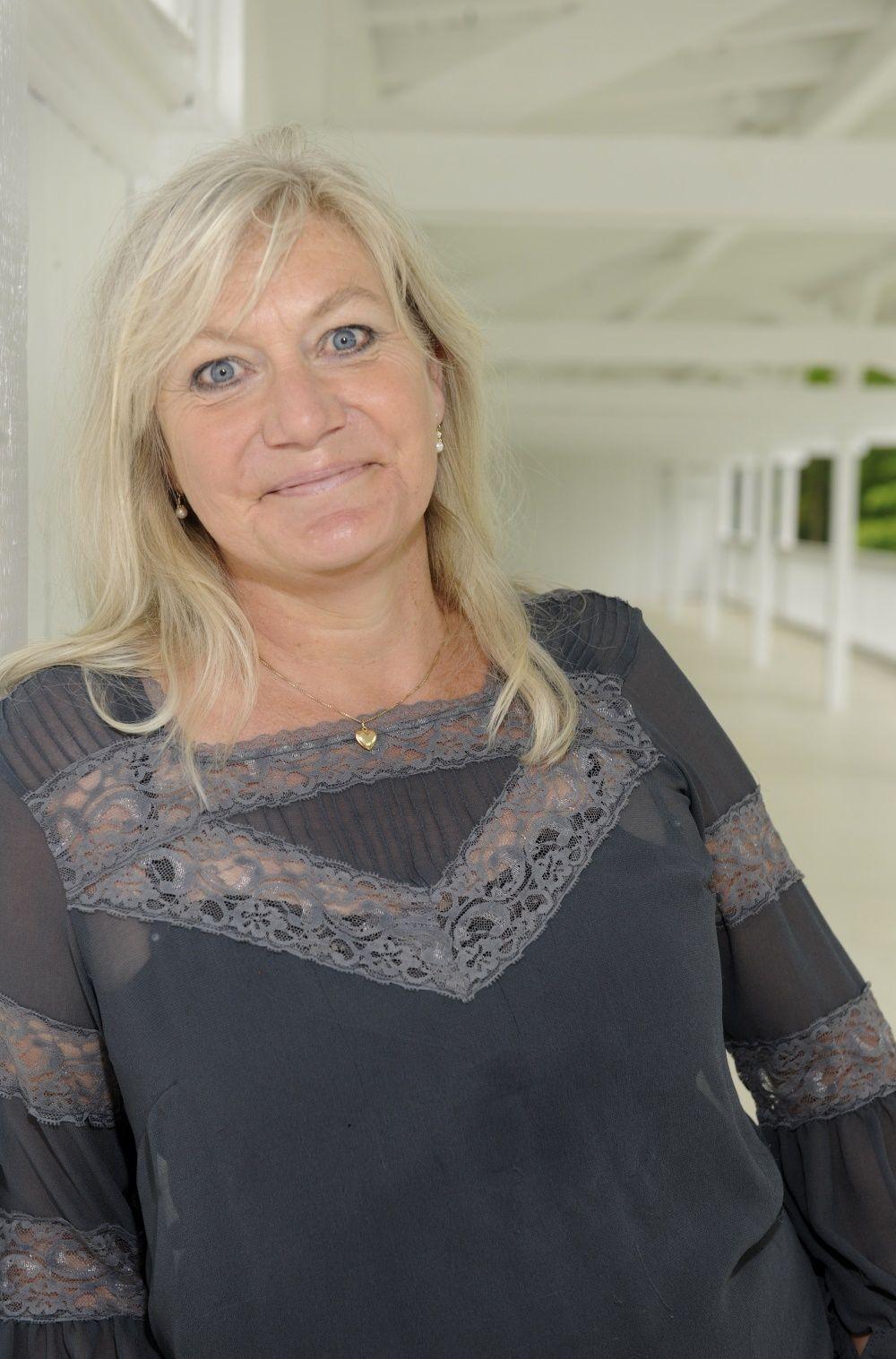 Tine Lilholt