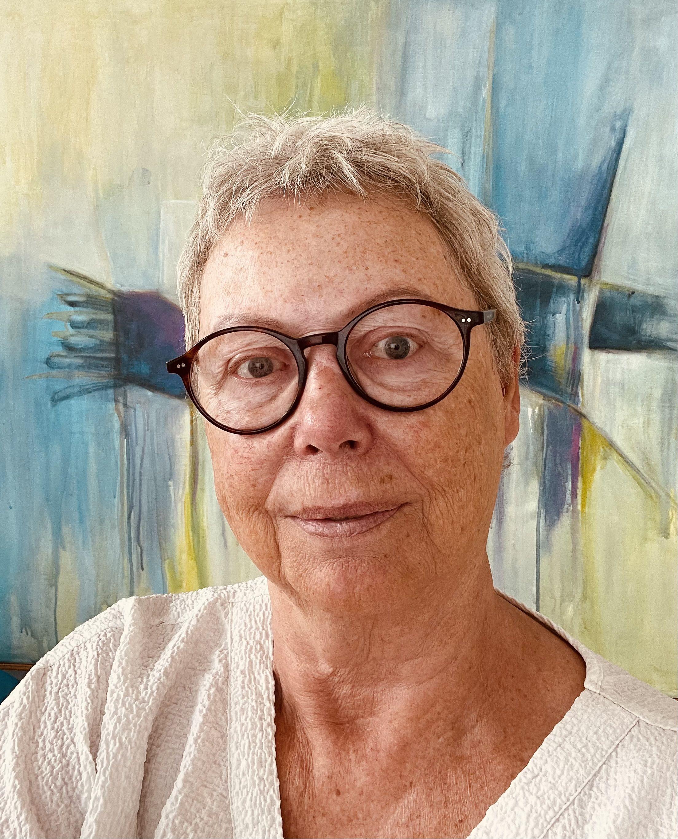 Susanne Ruge