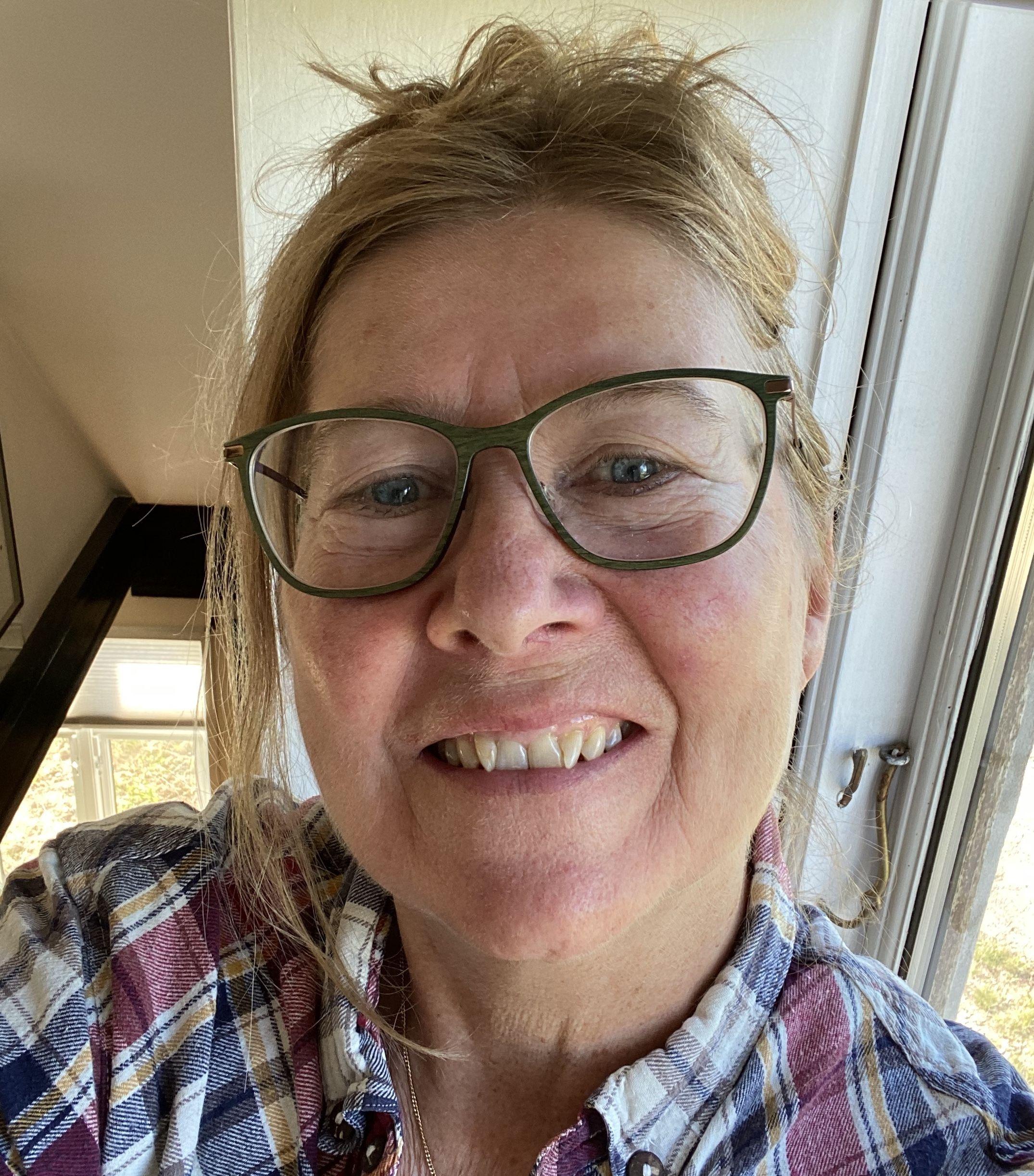 Susanne Luup