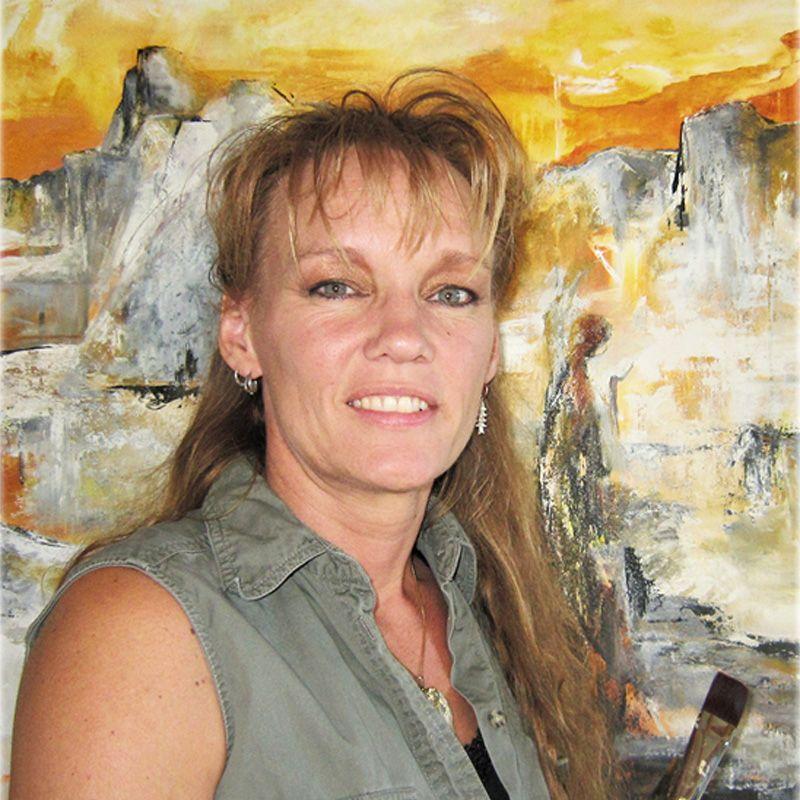 Charlotte Bjørlig