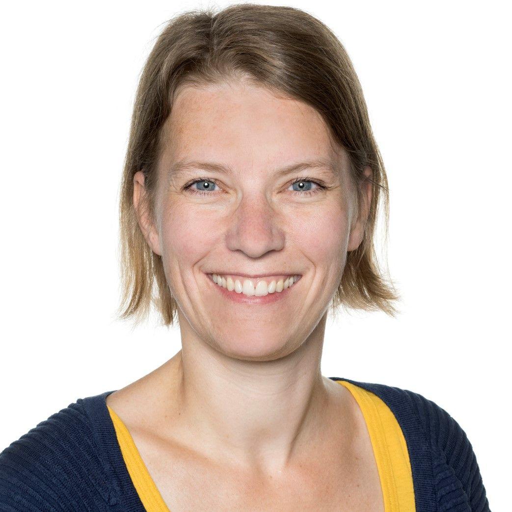 Marie Fredborg
