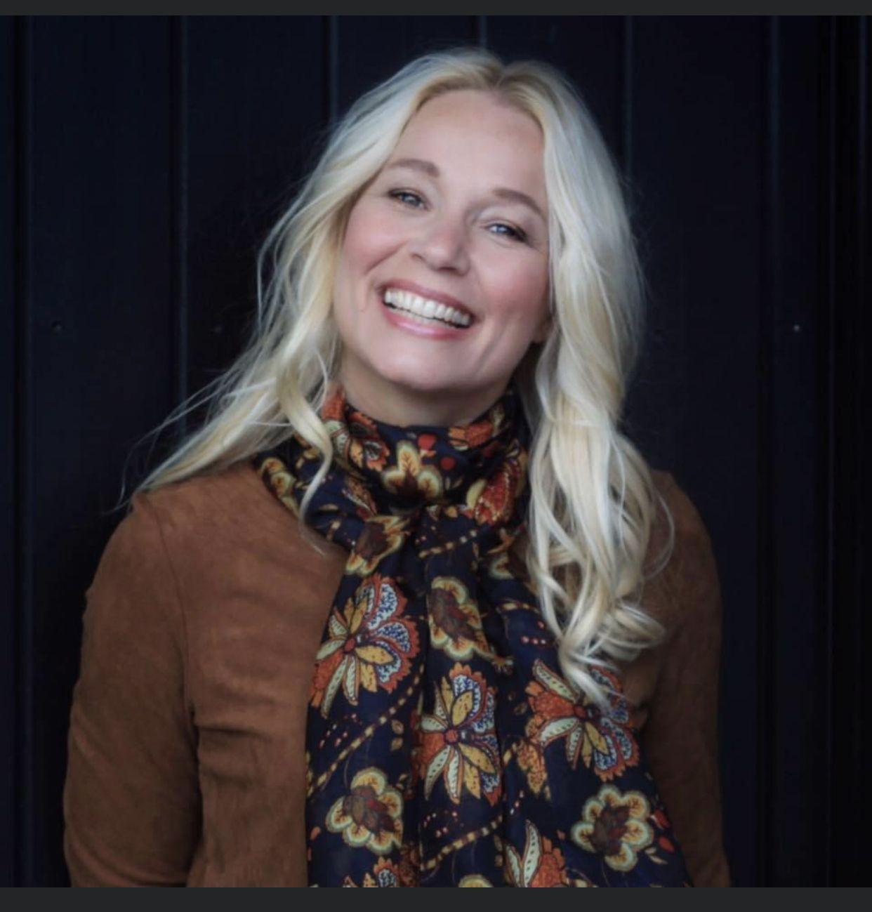Karin Tuxen