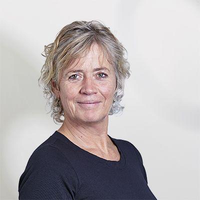 Nønne Alias Vibeke Hansen