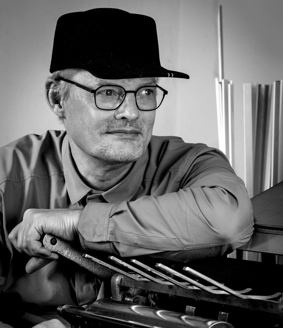 Peter Stoltze