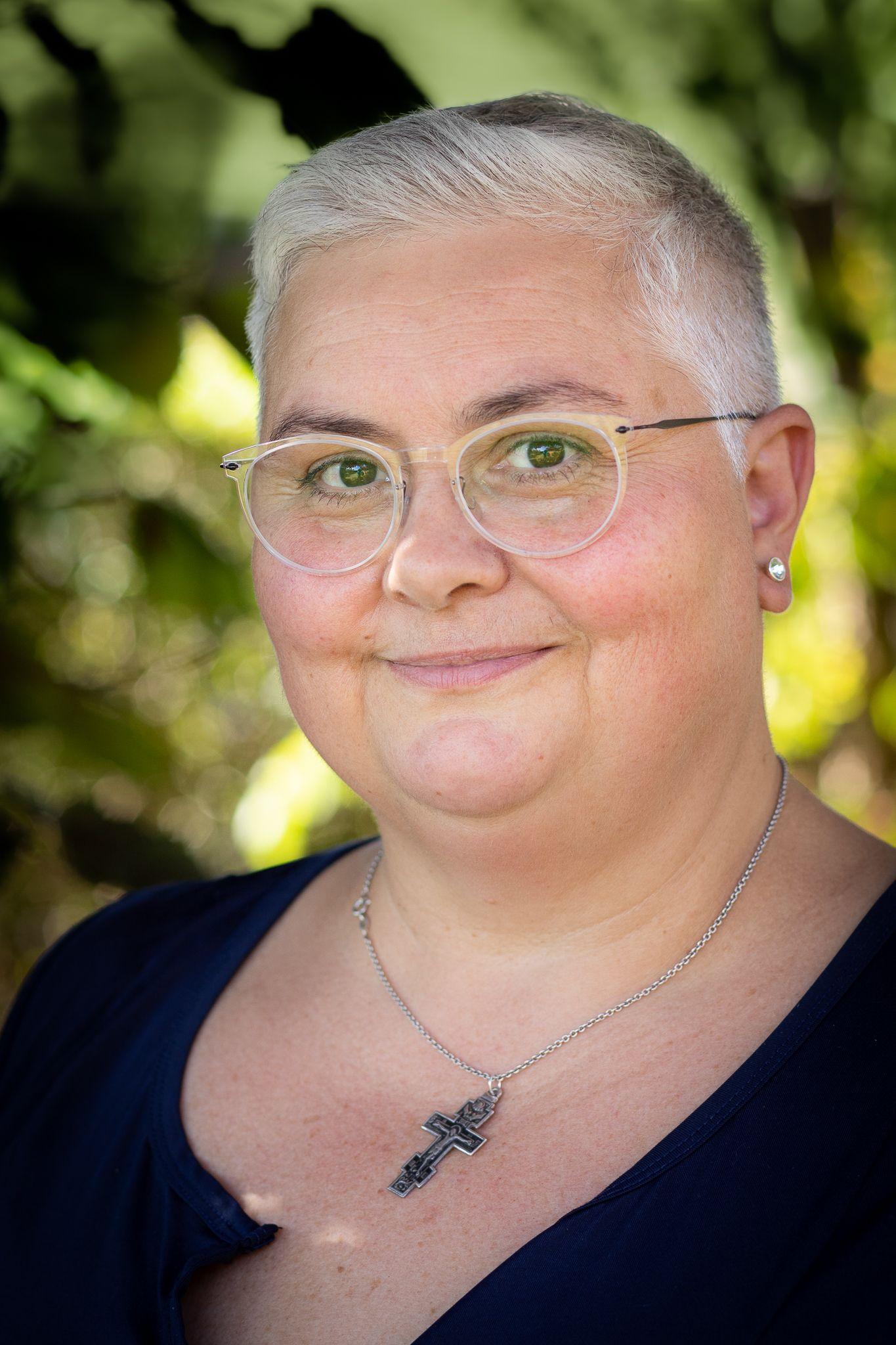 Silvana Therp Hansen