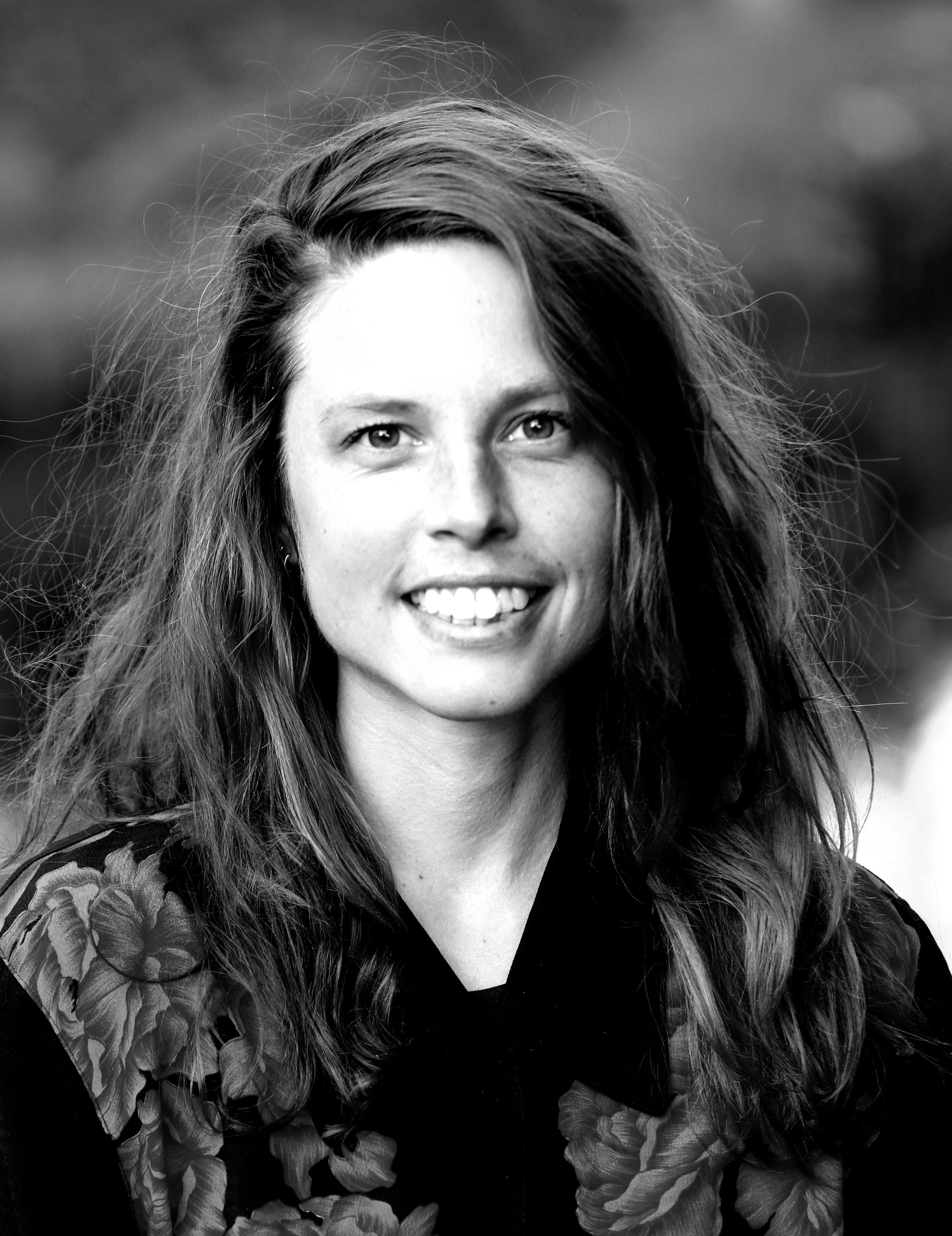 Sarah Guldager Pedersen
