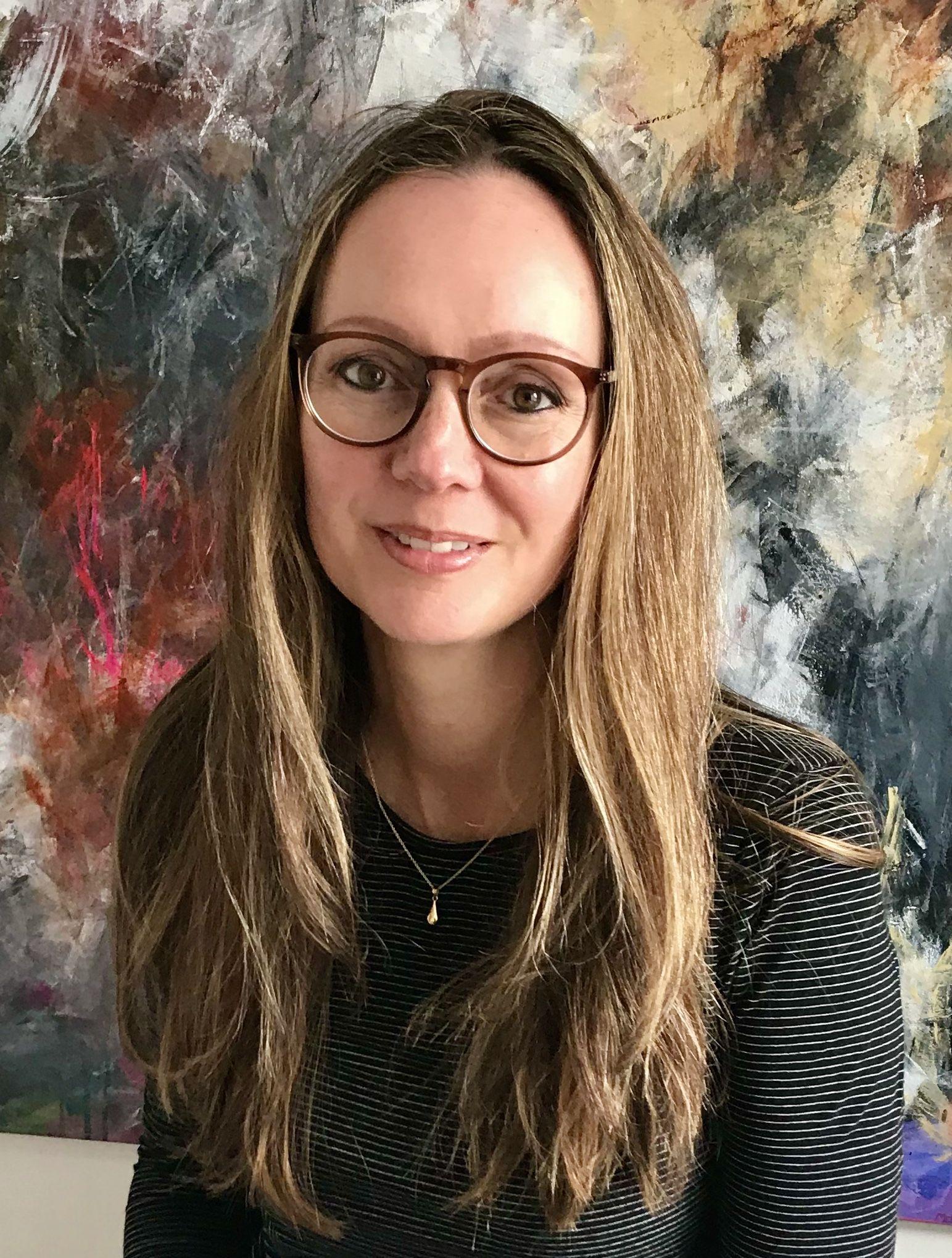 Mette Pedersen
