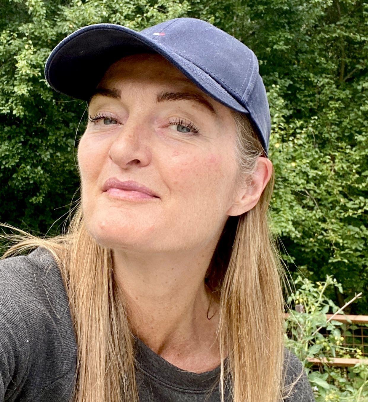 Jeanette Elmelund
