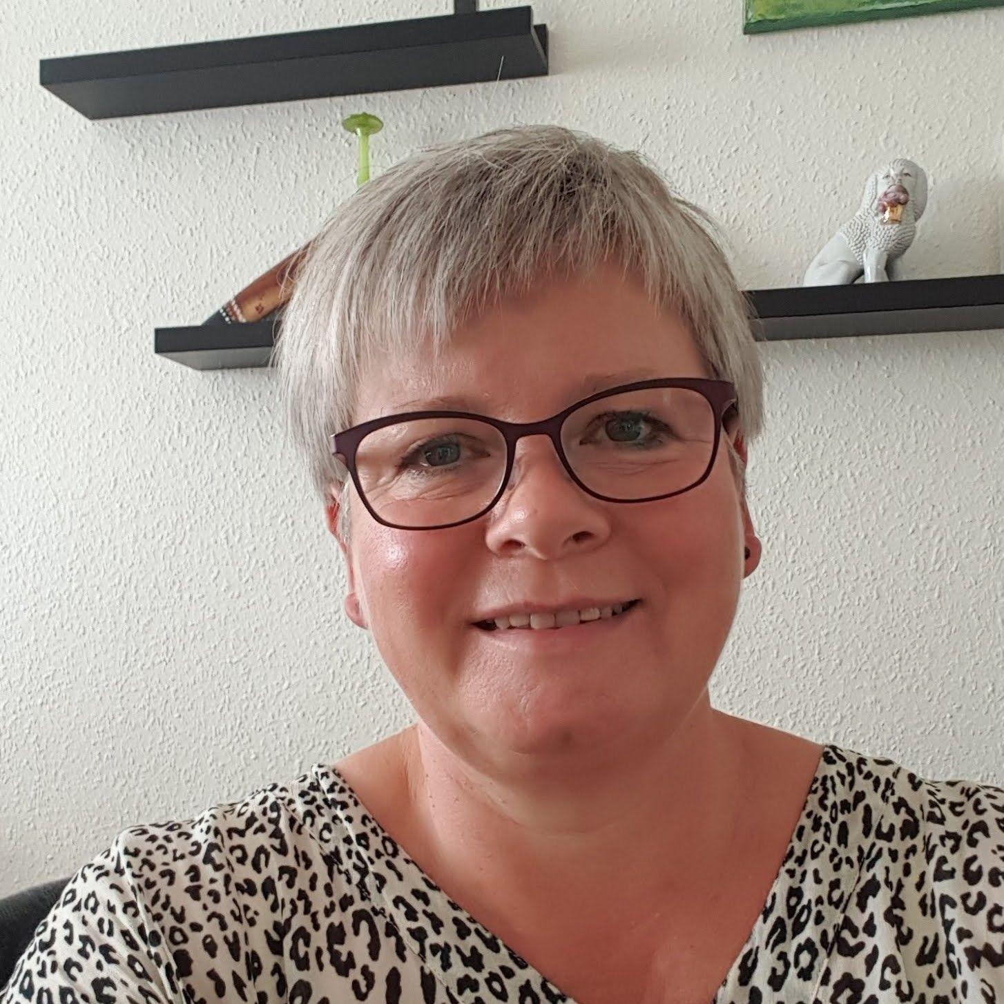 Birgit Thygesen