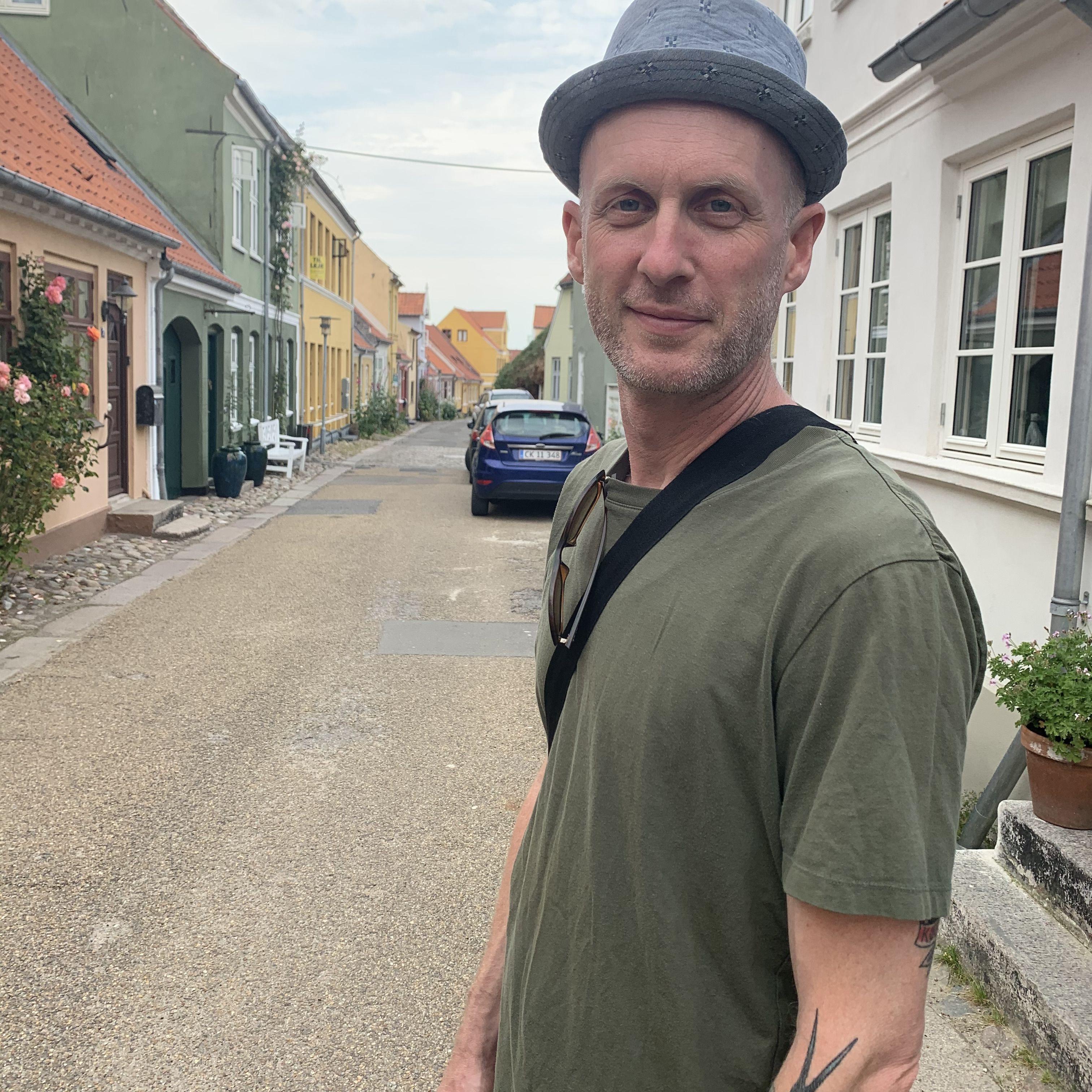 René Tromborg