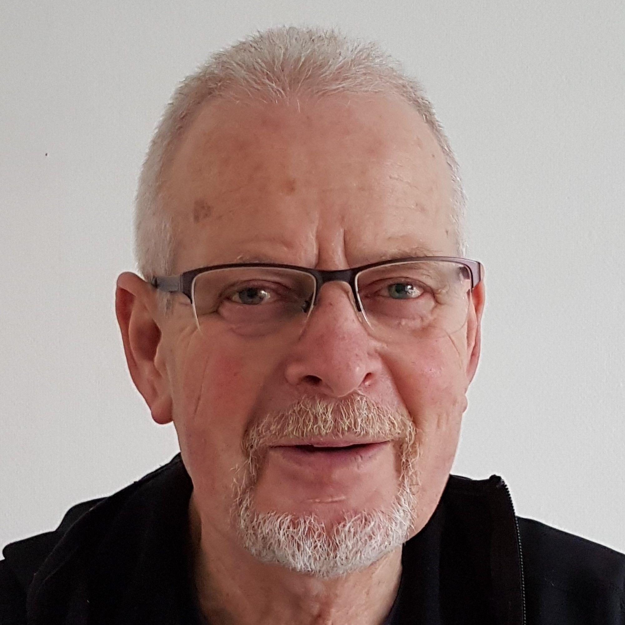 Karl Hedeager Madsen