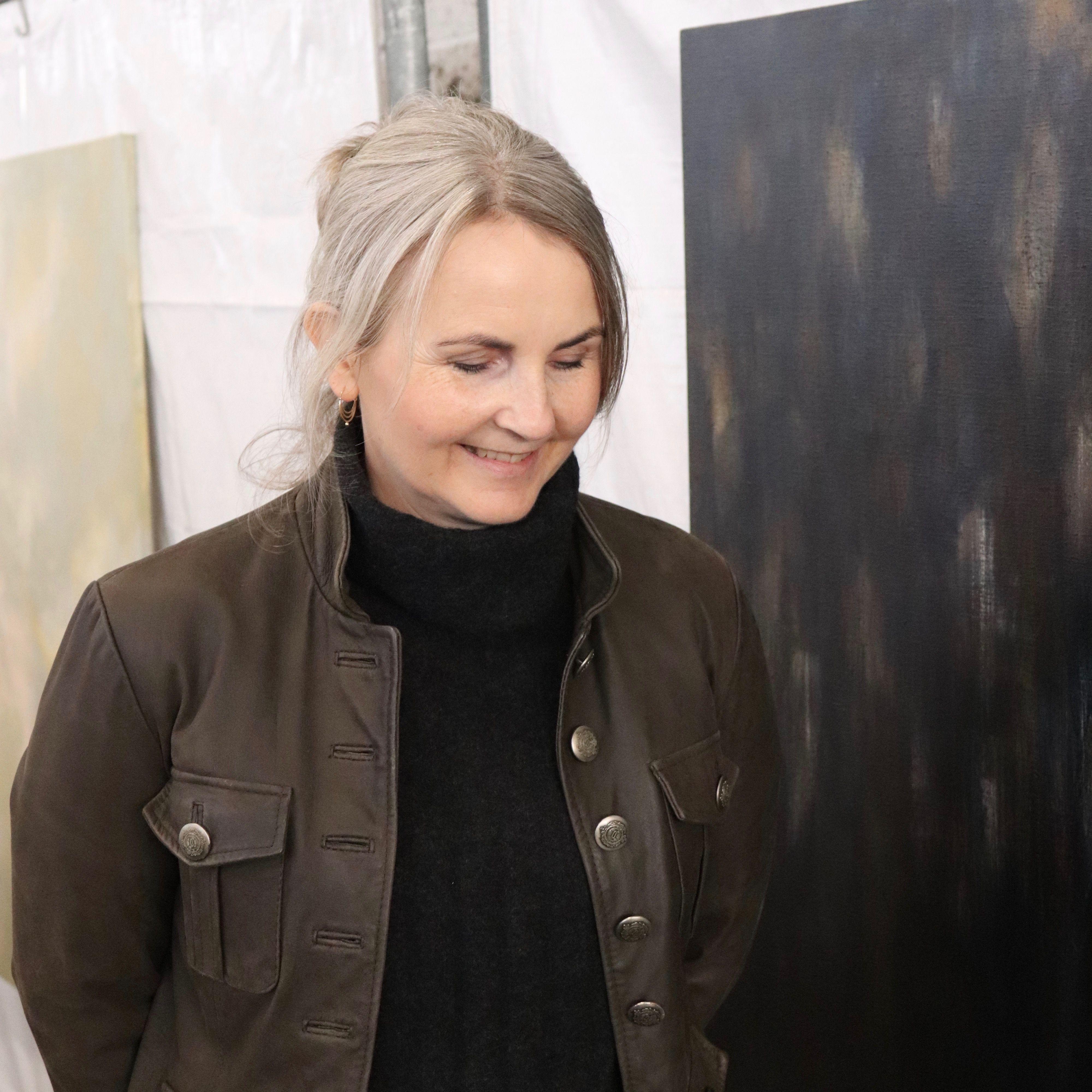 Karen Margrethe Hartvig
